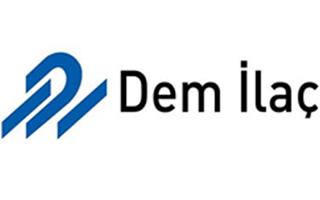 Dem-Ilac logo